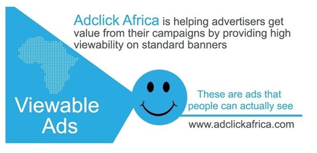 Standard Banners   Viewability   Adclick Africa